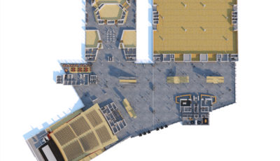 AEC | ICM 360° Tour & Konfigurator 3D Model